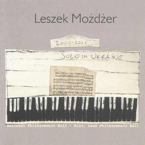 Leszek Mozdzer - Mazurek Op.24 Nr.2 (Chopin - Mozdzer)