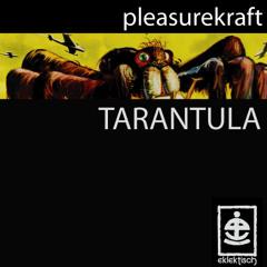 Pleasurekraft - Tarantula (Fabio Miotto, Venz DC Remix) FREE DOWNLOAD