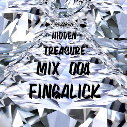 Hidden Treasure Mix Nº4 - Fingalick