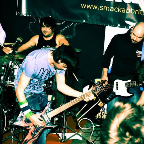 Rotten (like a zombie) - Live 2012