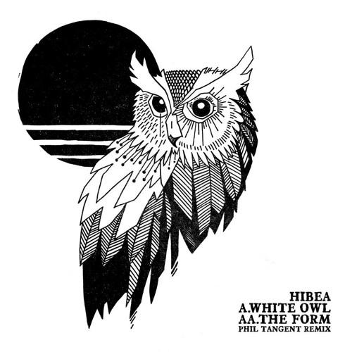 Hibea - White Owl [IM:LTD]