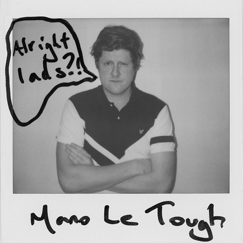 BIS Radio Show #670 with Mano Le Tough