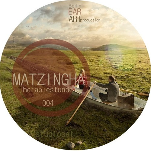 MATZINGHA - Therapiestunde004