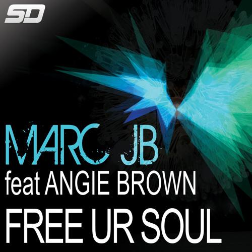 MarcJBvsAngieBrown-FreeURSoul(Radio)
