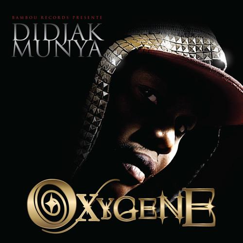 "Didjak Munya - ""Souza"" feat. Lokua Kanza"