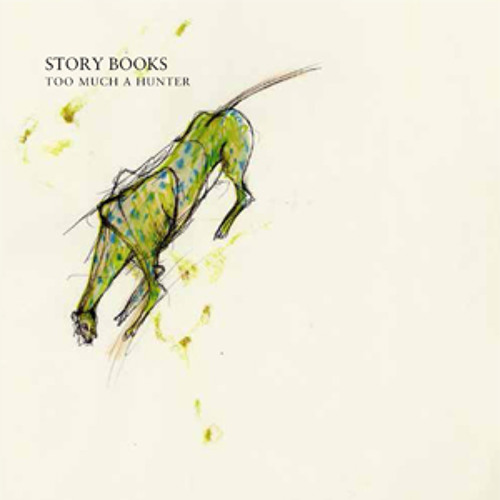 STORY BOOKS - All Those Arrows