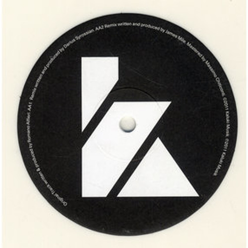 Max Chapman & Kieran Andrews - She's A Raver - Kaluki Musik