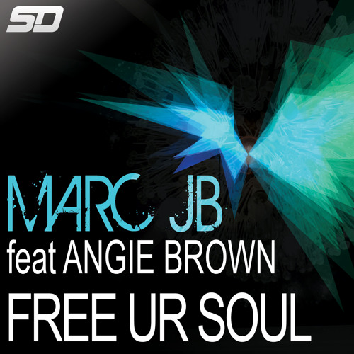 Marc JB feat Angie Brown-Free UR Soul (w4x edit)