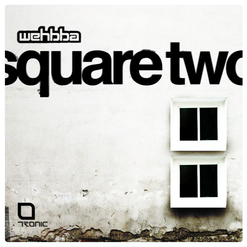 Wehbba - Square Two LP - Tronic