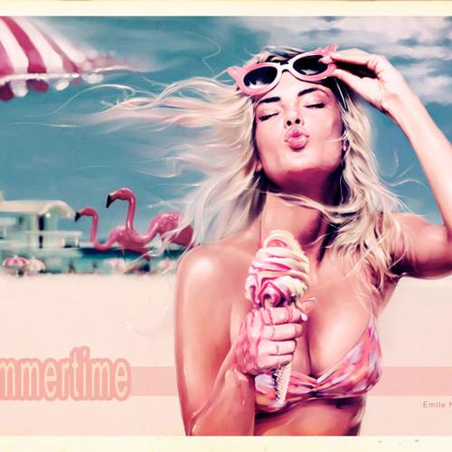 AalexX - Summertime