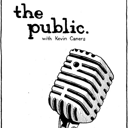 The Public - EP 017 - Lewis Lapham