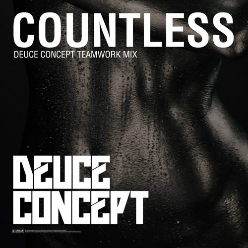 Deuce Concept - Countless (Teamwork mix)