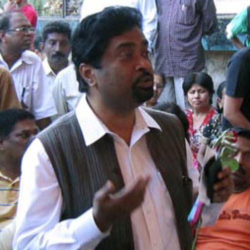 Sanal Edamaruku: Fighting Blasphemy Charges in India
