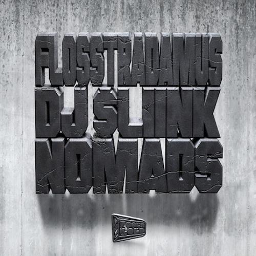 Flosstradamus & DJ Sliink - Test Me (ƱZ Remix)