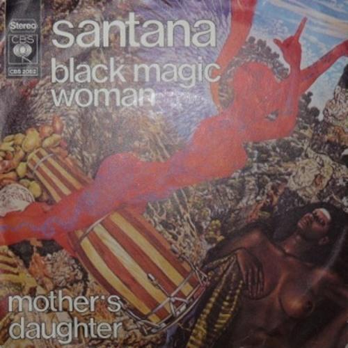 Carlos Santana - Black Magic Women - Henry`s Magical Reprise   Part 1