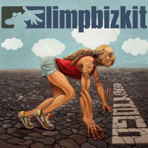 Limp Bizkit - Ready to Go (Explicit)