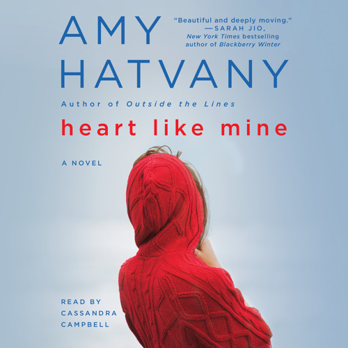 HEART LIKE MINE Audiobook Excerpt
