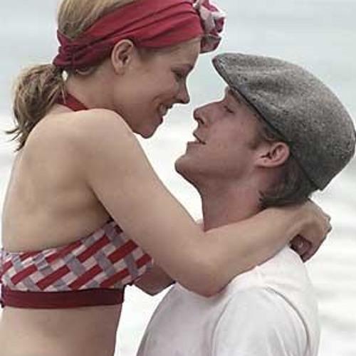 Film score library - Drama film score No.10 - The Notebook - Valentine's Day