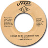I Want To Be Loved By You / FAMILY OF EVE (JEREE)