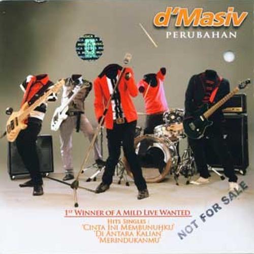 Merindukanmu - D'Masiv (cover)