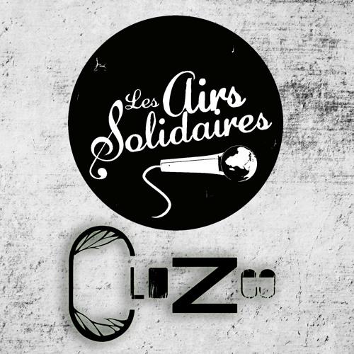 CloZee - Glitch Hop Dj Set @ Les Airs Solidaires 2013