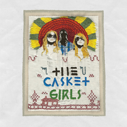 The Casket Girls - Universal Language