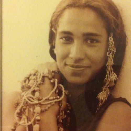 Ghalia Benali/ Wind's Daughter/ غالية بنعلي/ بنت الريح