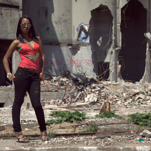 "Mz Diggy Dulche - ""Ground Zero"""