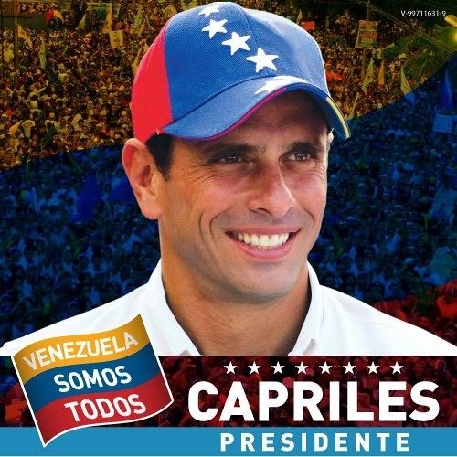 ¡Venezuela somos todos! - Versión salsa RingTone