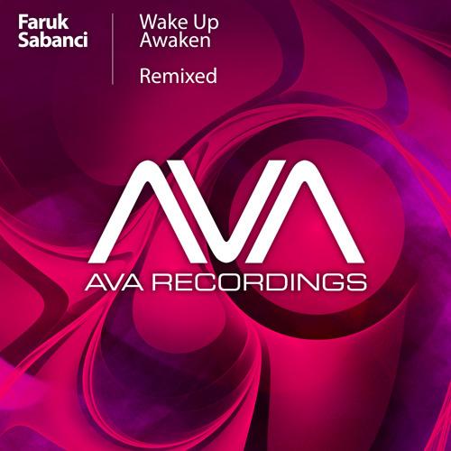 Faruk Sabanci feat. Cami - Awaken (Matt Bukovski Remix)