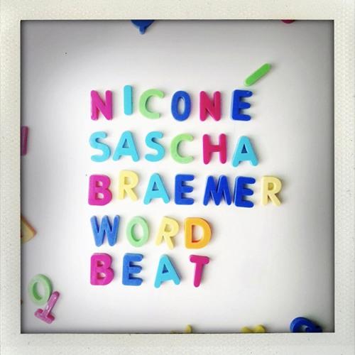 02 Niconé & Sascha Braemer - Beat - Snippet