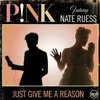 Pink feat. nate ruess - just give me a reason- FTW BEAT R-WORK SC 64kbps