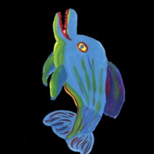 Delfines reclamarian la tierra