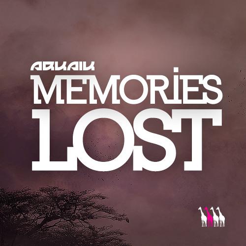 Arkaik - Memories Lost [Diffrent Free]