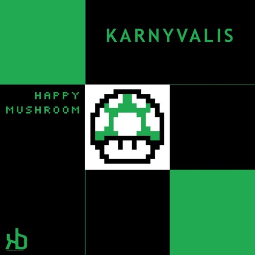 Happy Mushroom (Fivetone Remix preview)[Konectik digital records]