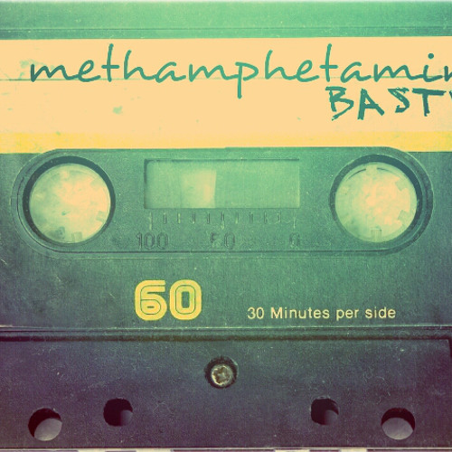bastilisc_methamphetamin - free track / wave-file