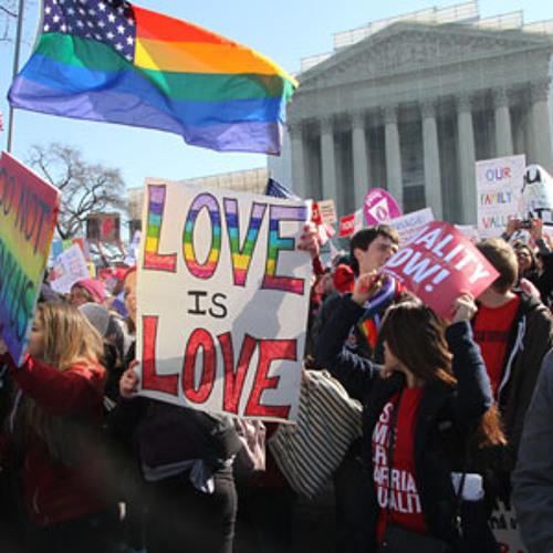 Supreme Court Proposition 8 Oral Arguments