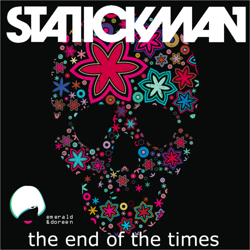 EDR010 Statickman - The End of the Times