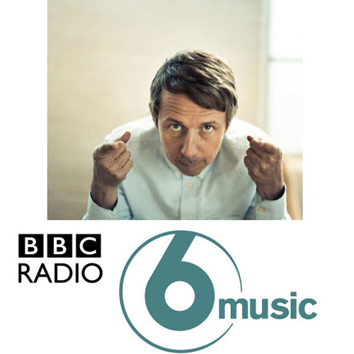 Gilles Peterson BBC 6 plays the forthcoming track Rio Drums out soon on Tru Thoughts