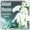 Alternate Haunted Mansion Ride Through Mix - S&FS