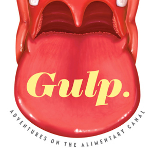 #GulpFacts from Mary Roach