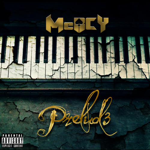 MeRCY - Prelud3 - 05 Never Too Late Feat. Skyzoo (Prod. by Solidified & Zino)