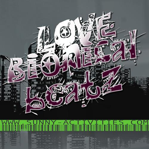 SunnyActivities Live @ Love Bionical Beatz