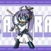 Dancing samurai - gackupo kamui (fandub by tricker)