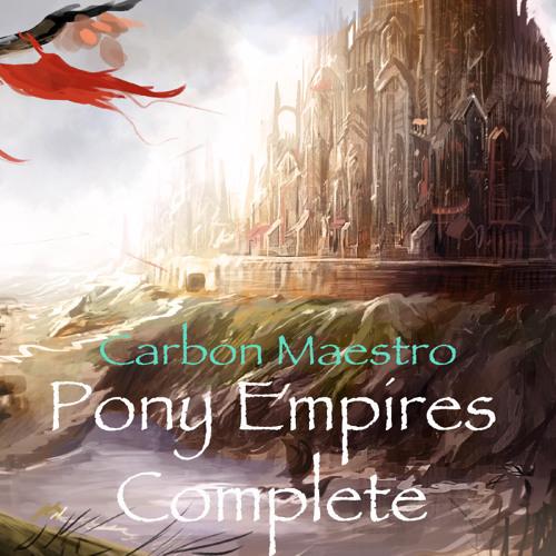 Griffon Kingdom - Pony Empires Complete