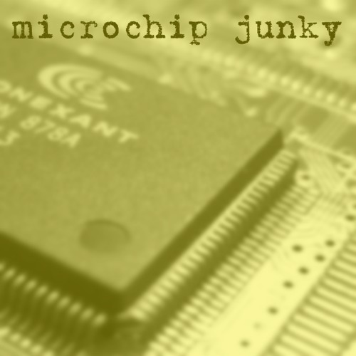audiobiography: microchip junky