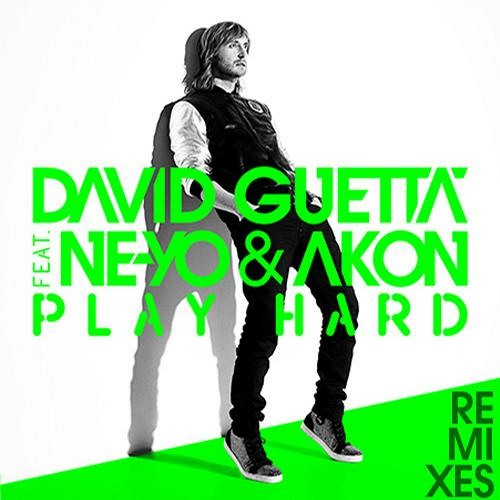 David Guetta & Ne-Yo - Play Hard (R3hab Remix)