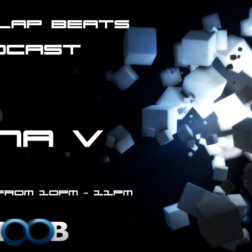 Ninna V - Bitchslap Beats Podcast 2nd Birthday on Fnoob.com - March 27