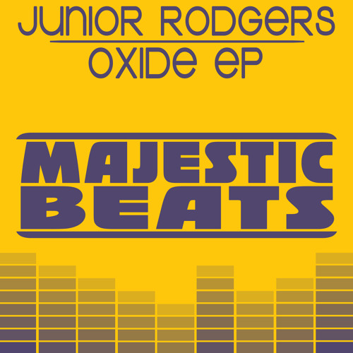Junior Rodgers - Oxide