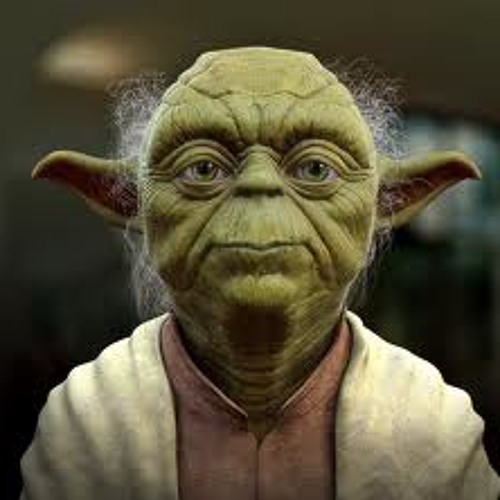 Bicarbonate of Yoda